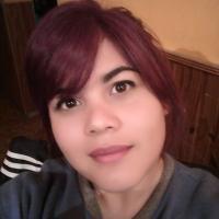 Nadia Dominguez