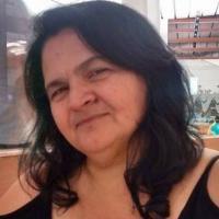 Marcia Rejane Araujo