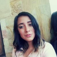 Melani Jimenez Romo