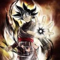 Black Goku88307