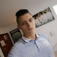 Sebas Orozco CI