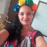 Rosa Felicia Sierra Garcia