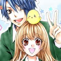Tomoe's lover (FOREVER KISSME)