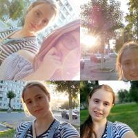 Марина Солунова