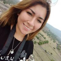Ariadna Nikol Russell Garcia