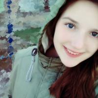 Mary Golubeva