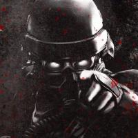 The Phantom Soldier