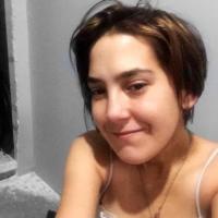 Amanda Cruz-Harris