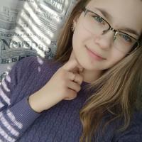 Наташа Ткаченко