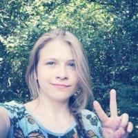 Кристина Мартыненко