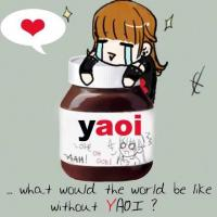 want to explore yaoi world 😁😁