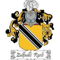 Mohd Zulfadli Rosli