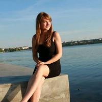 Masha Mashylka