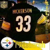 Isiah Hickerson