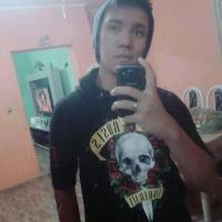 Marcos Antonio93610