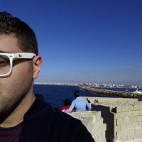 Mahmoud Sayed