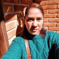Isabel Vaca