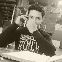 Bryan Santiago50530