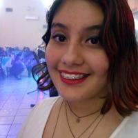 Verónica De La Garza Mendoza :3