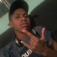 Patrick Henrique16022