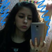 Лиза Железнова