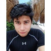 Kevin David Izquierdo27295