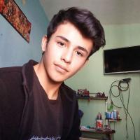 Joshua Allen Trejo Trujillo