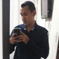 Daniel Alvarez Ramirez