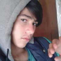 Fabian Martinez Cubas