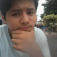 Luis Mendez55206