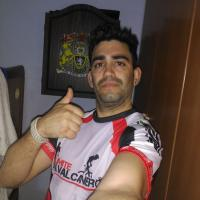 Cesar Garcia Callejo37821