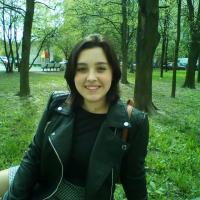 Софи Пужаловская