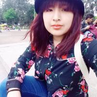 Aricely Gomez Chuquilin