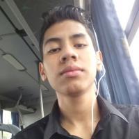 Ronald Jimenez