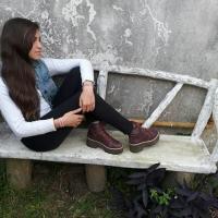 Melisa Lugo