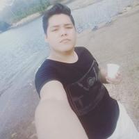 Edgar Antonio RS21051