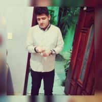Erick Farid Sebastian Urquiza Mancilla