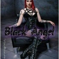 black angel sexi