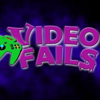 video fails