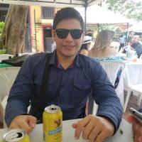 Gean Carlos Salas Saenz