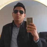 Daniel Soria Rocha