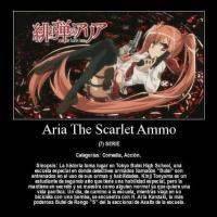 Scarlet♦
