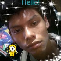 Ramiro Ocelotl