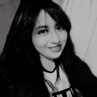 Ariana Lucia Contreras Ore