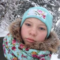 Кетрин Постникова