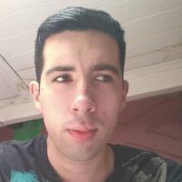 Rodrigo Vasquez Tapia