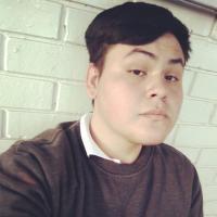 Kevin Antony Ramirez
