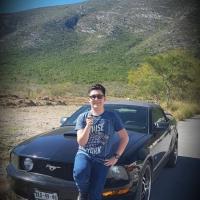 Charlie Ubaldo Garza47067