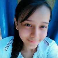 Leidy Valentina Saavedra