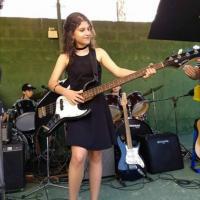 Avril Molina